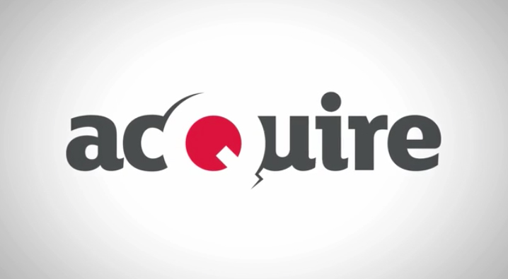 Corescan and acQuire Partnership to Create Exciting Technology for Mining Geoscientists